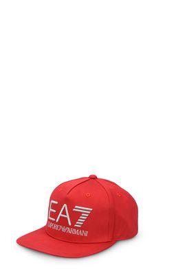 Armani Cappelli Uomo cappello da baseball in cotone