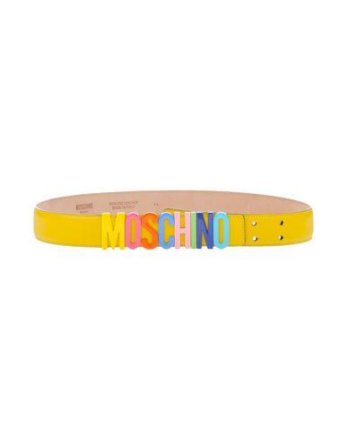 Ремень MOSCHINO COUTURE 46506497MG