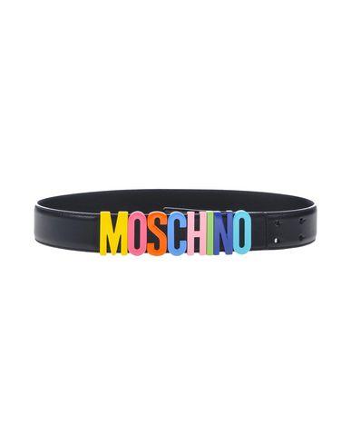 Ремень MOSCHINO COUTURE 46506497SH