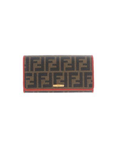 Бумажник FENDI 46507049BI