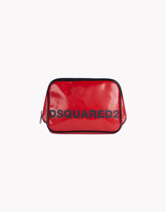 seventies toiletry bag bags Man Dsquared2