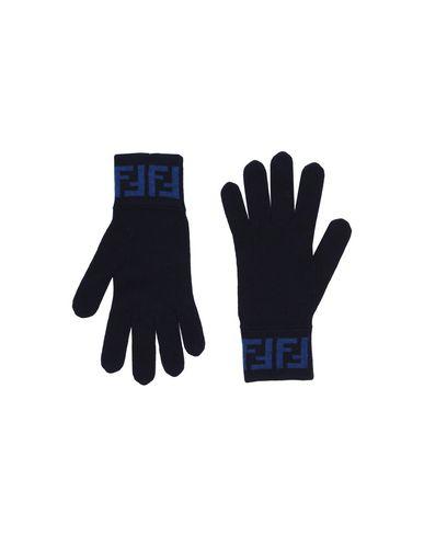 Перчатки FENDI 46507464FV