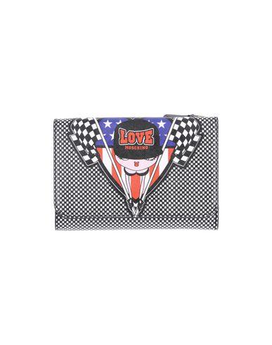 Бумажник LOVE MOSCHINO 46507853UN