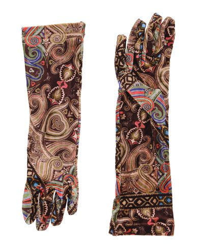 Перчатки ETRO 46508250SU