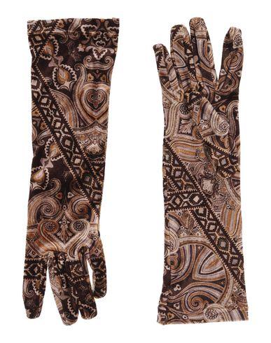 Перчатки ETRO 46508251BM