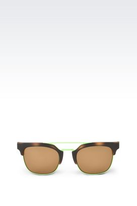 Armani Occhiali da sole Uomo occhiali da sole