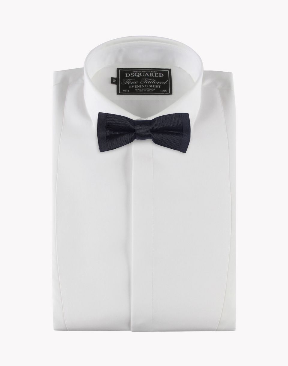 silk-twill bow tie other accessories Man Dsquared2
