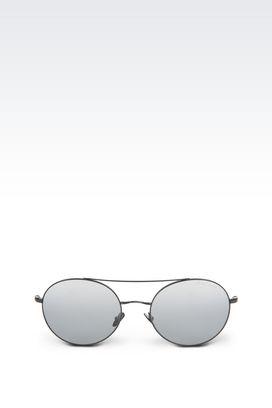 Armani Occhiali da sole Donna occhiale da sole giorgio armani frames of life collection