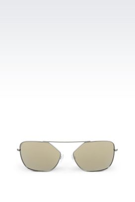 Armani Sun - glasses Men sunglasses