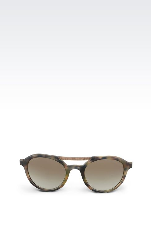 Sunglasses: sunglasses Men by Armani - 1