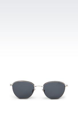 Armani Lunettes de soleil Homme lunettes de soleil giorgio armani collection frames of life