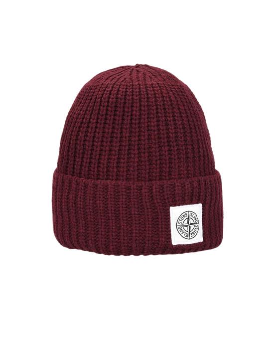 Hat Stone Island Men - Official Store 0c77598fe37