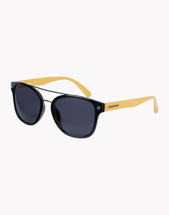 adrian eyewear Man Dsquared2