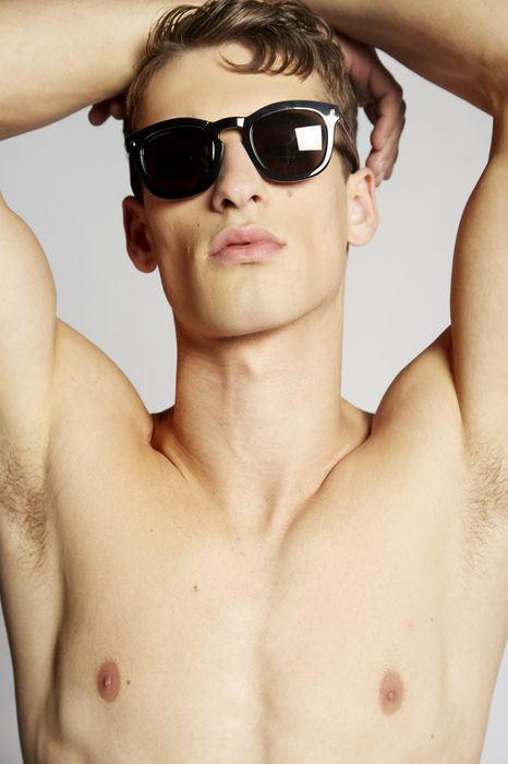 saint eyewear Man Dsquared2