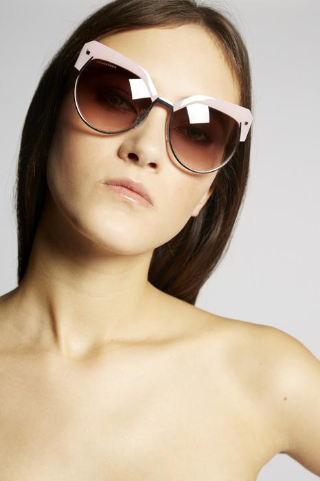 khloè eyewear Woman Dsquared2