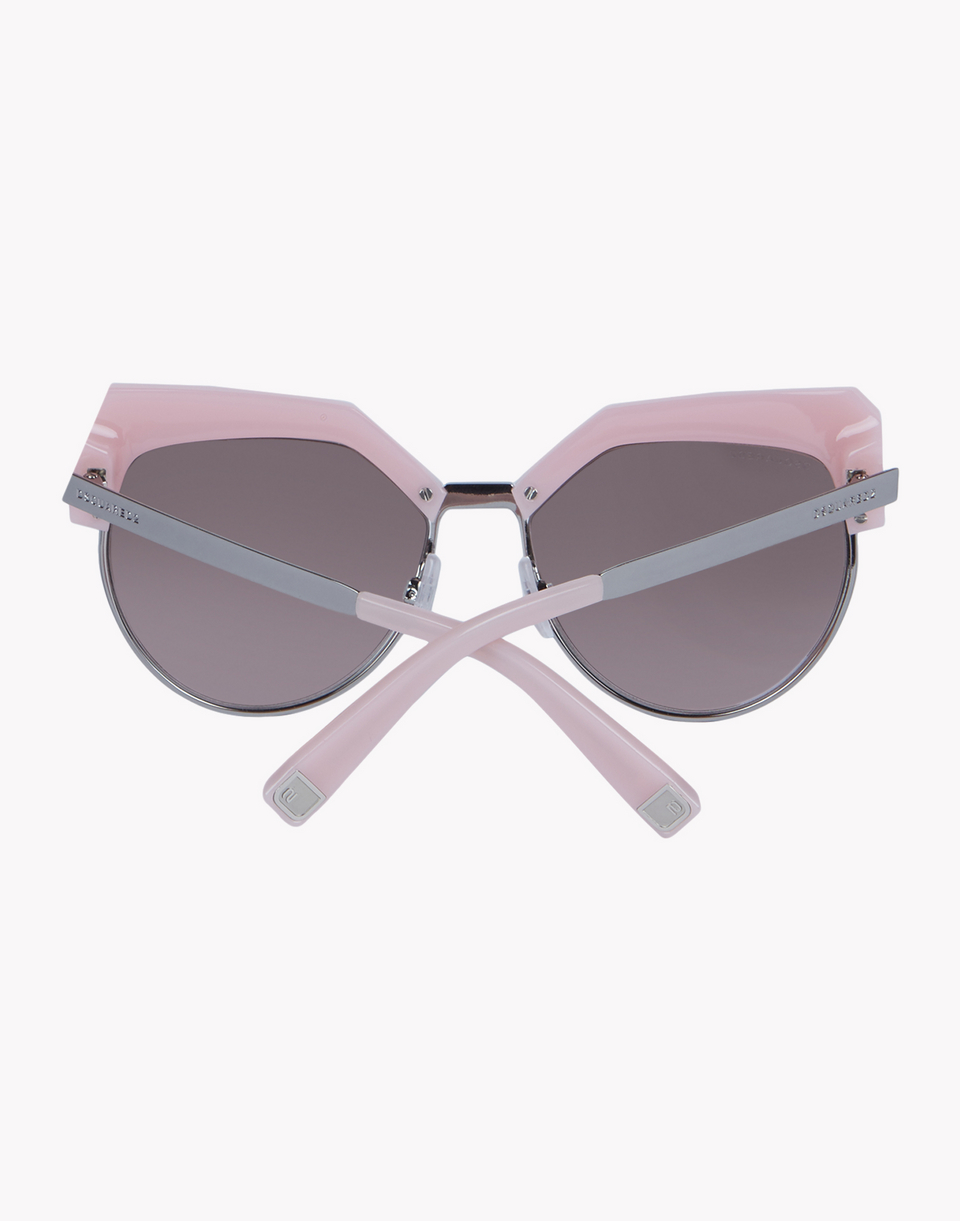 khloè eyewear Woman Dsquared2