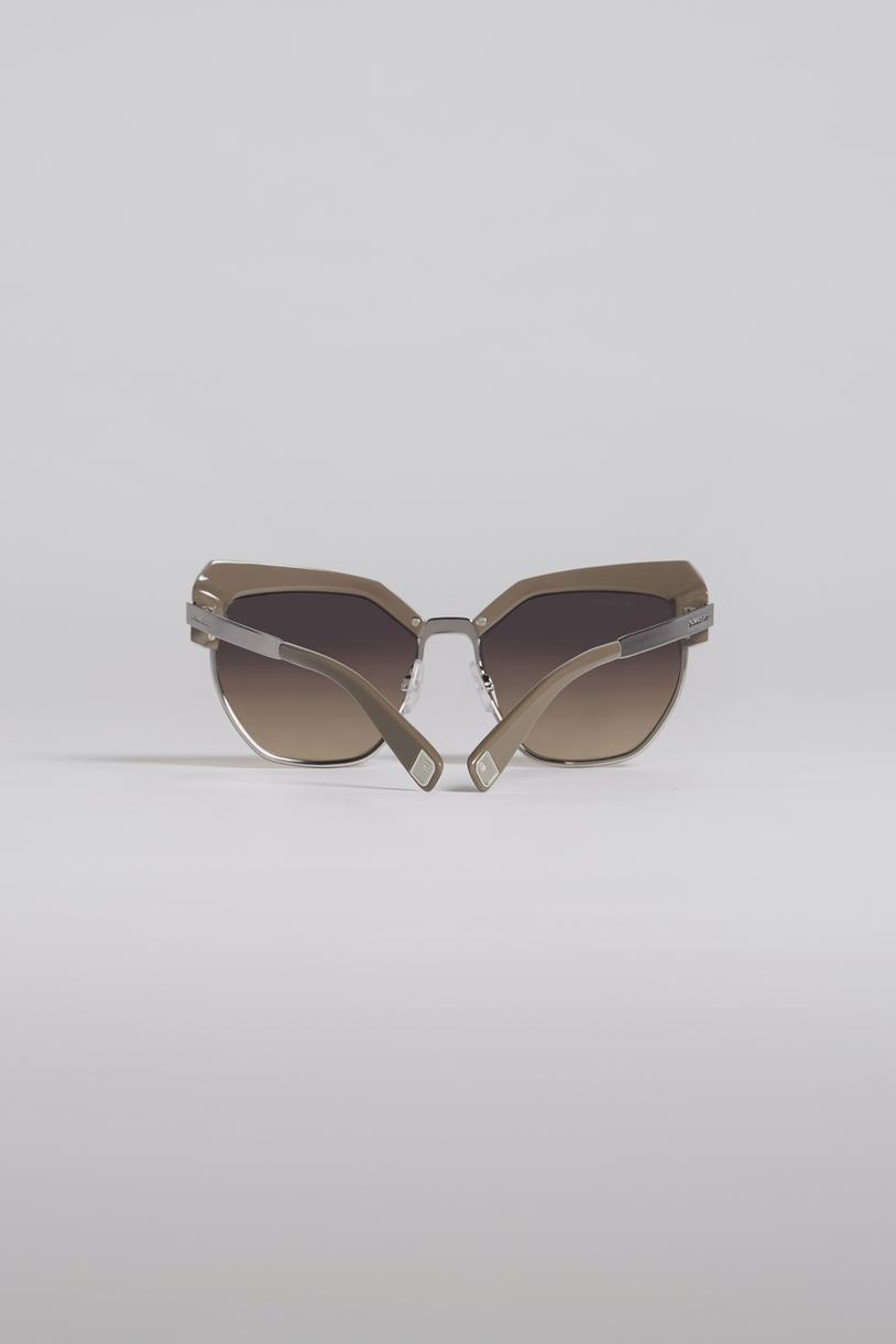 kourtney eyewear Woman Dsquared2