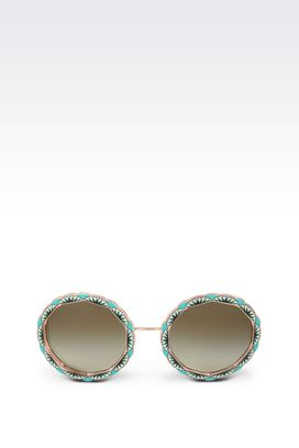 Armani Sunglasses Women sunglasses