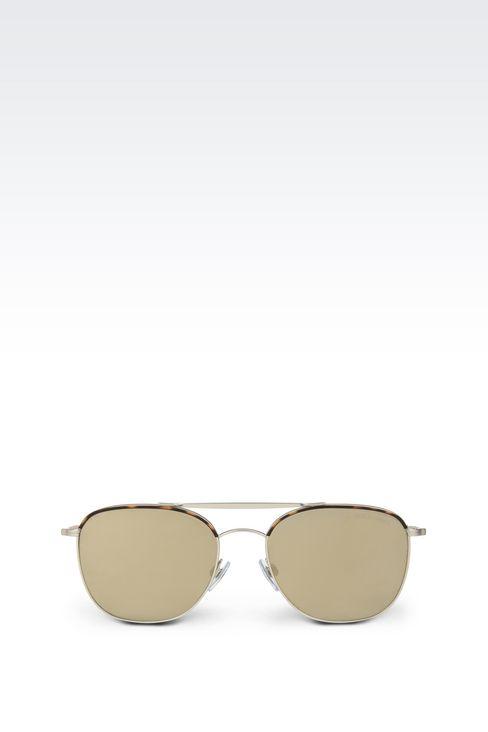 Sonnenbrillen: Sonnenbrillen Für Ihn by Armani - 1