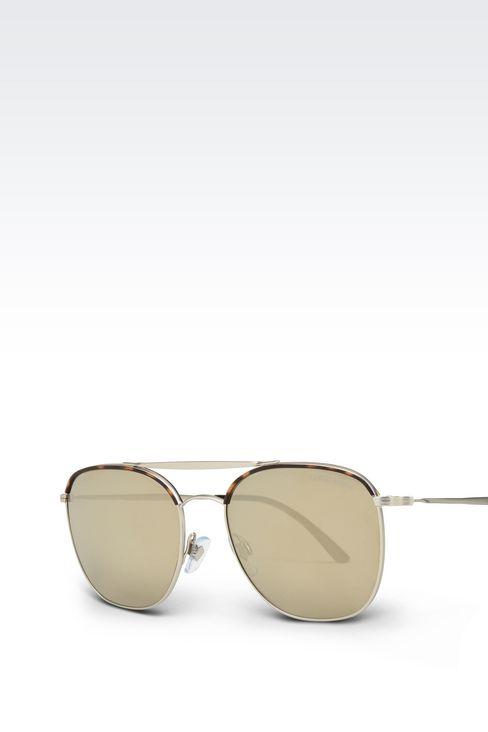 Sonnenbrillen: Sonnenbrillen Für Ihn by Armani - 2