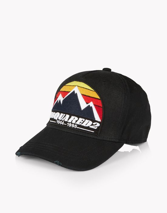 d2 mountain baseball cap accessoires Homme Dsquared2