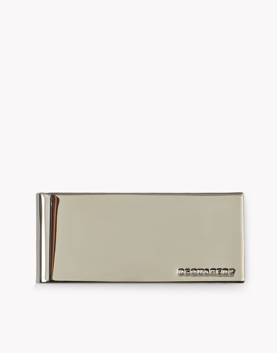 money clip other accessories Man Dsquared2
