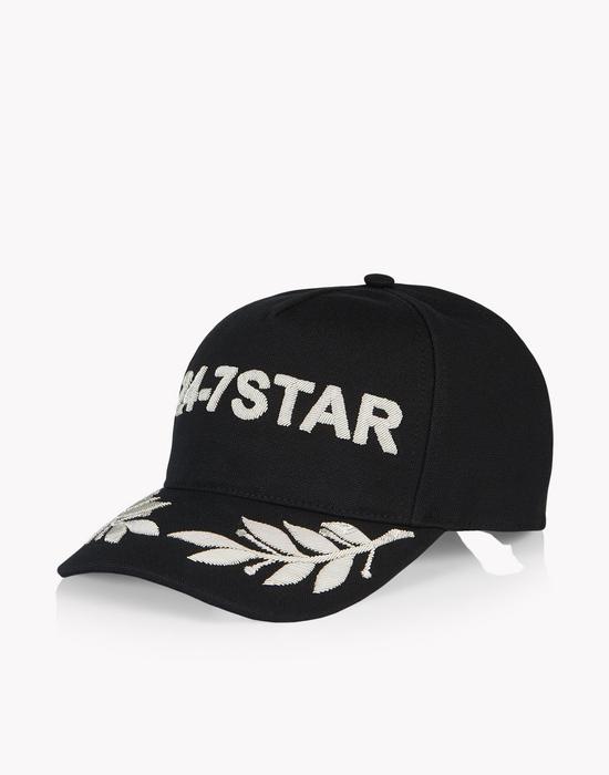 24-7 star baseball cap weitere accessoires Herren Dsquared2