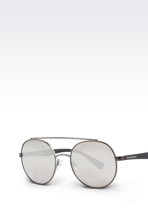Sunglasses: sunglasses Men by Armani - 2