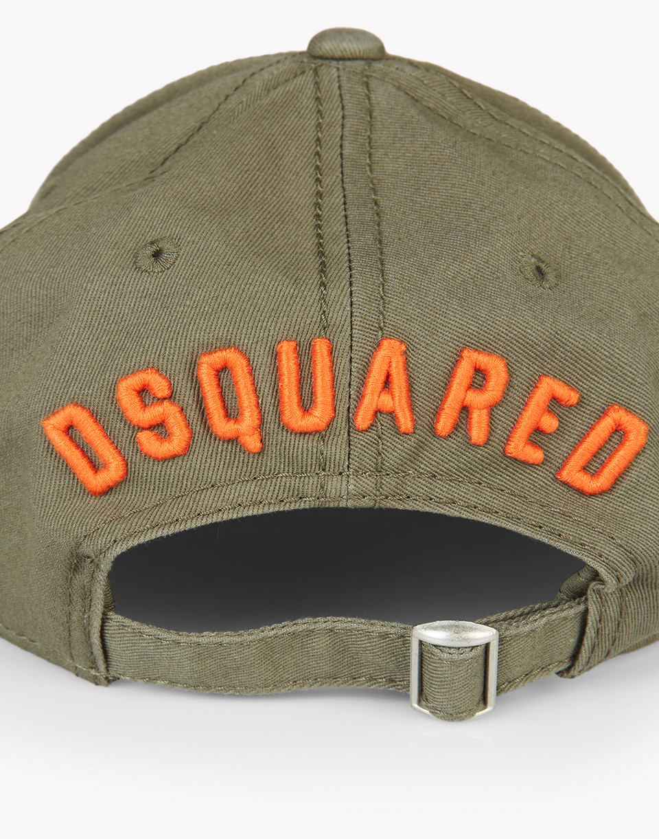 icon baseball cap other accessories Man Dsquared2