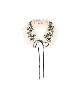 REDValentino NR3WA01D33L 0NA Collar Woman f