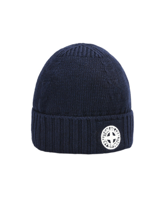 2133f15738d  N04A6 Hat Stone Island - Official Online Store