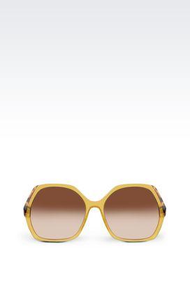 Armani Sun-glasses Women sunglasses