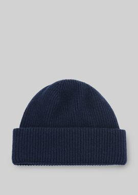 Armani Caps Men wool cap