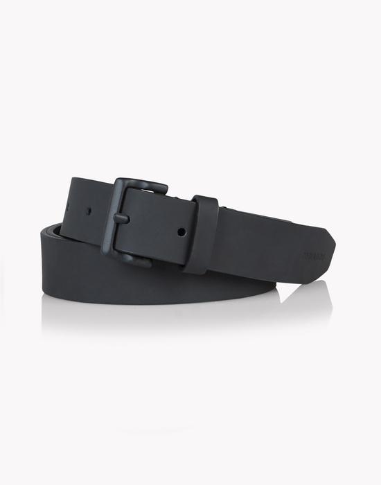 techno gum belt belts Man Dsquared2