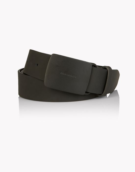 techno gum belt gürtel  Herren Dsquared2