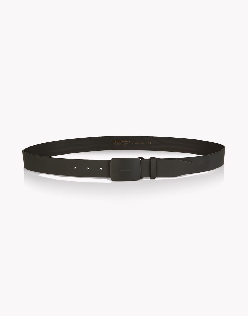 techno gum belt belts Man Dsquared2