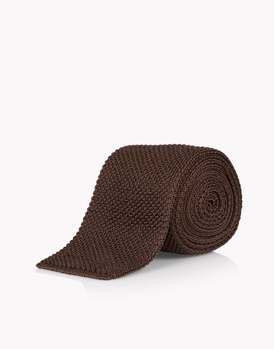 knit tie other accessories Man Dsquared2