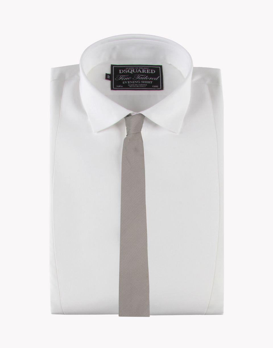 silk-jacquard tie weitere accessoires Herren Dsquared2