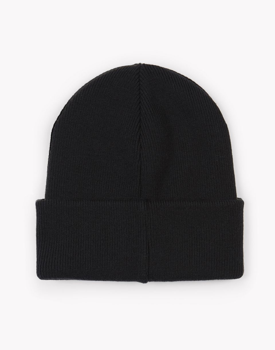 icon knit beanie other accessories Man Dsquared2