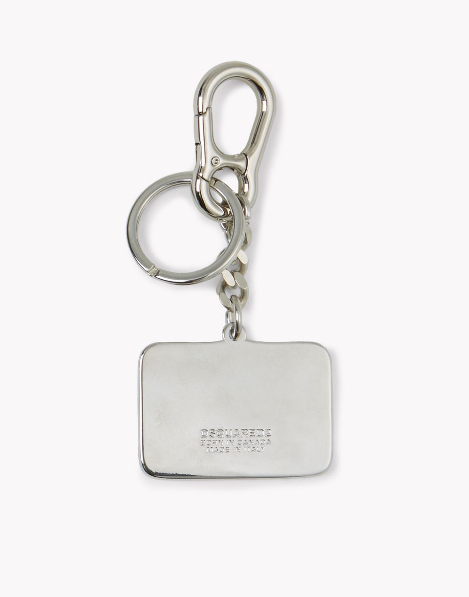 icon keychain other accessories Man Dsquared2