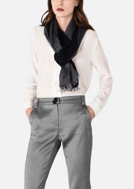 Armani Stoles Women scarf in modal