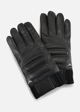 Armani Gloves Men gloves