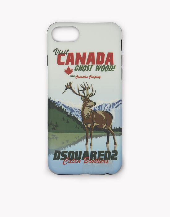 canada iphone 7 cover hi-tech Man Dsquared2