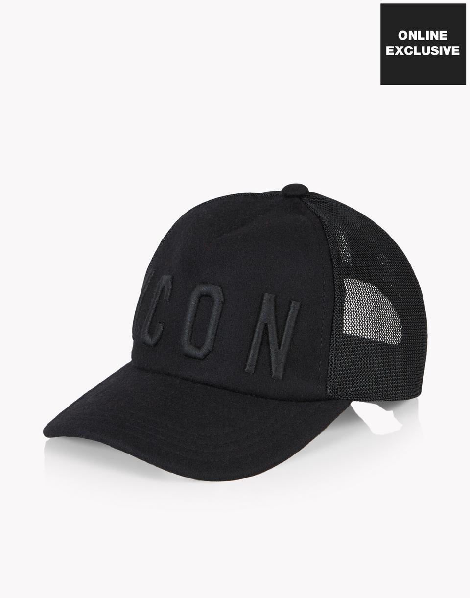 icon baseball cap weitere accessoires Herren Dsquared2