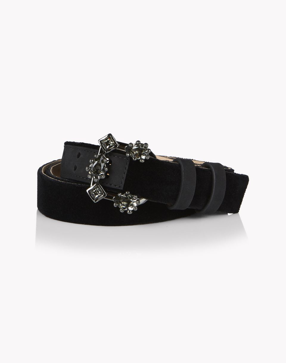 evening treasures belt belts Woman Dsquared2