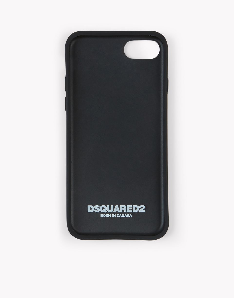icon iphone 7 cover hi-tech Man Dsquared2
