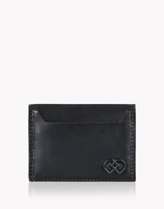 dd gang credit card holder accessoires Homme Dsquared2