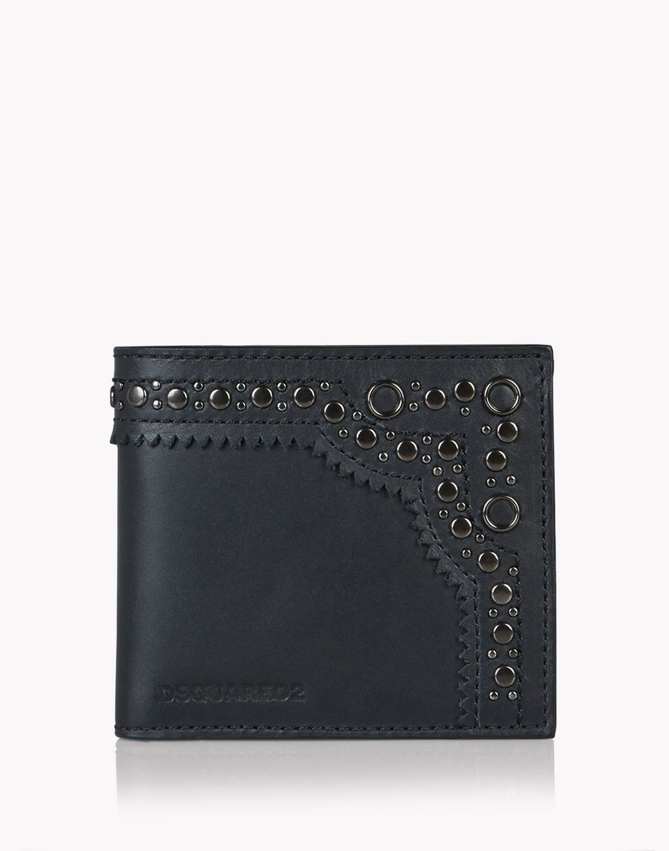dante wallet other accessories Man Dsquared2