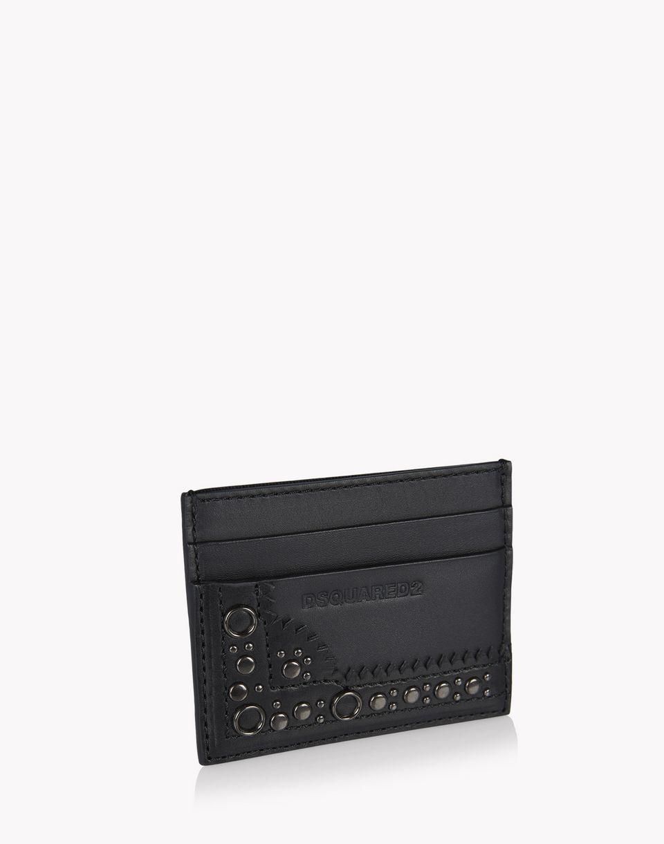 dante credit card holder weitere accessoires Herren Dsquared2