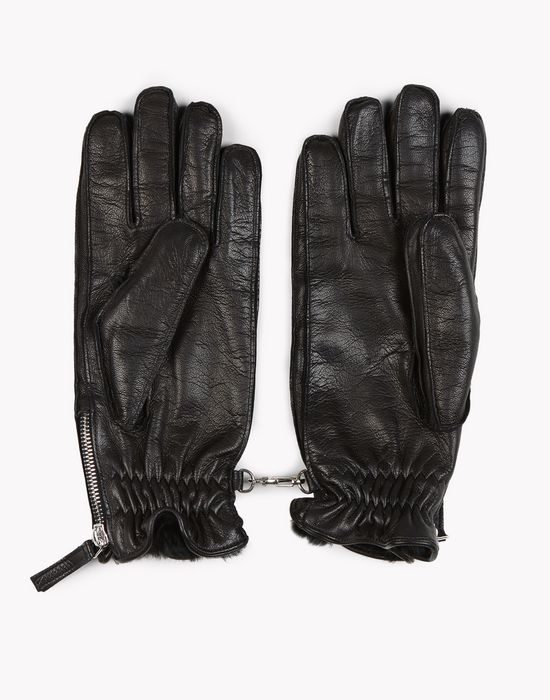 canada hiking leather gloves weitere accessoires Herren Dsquared2